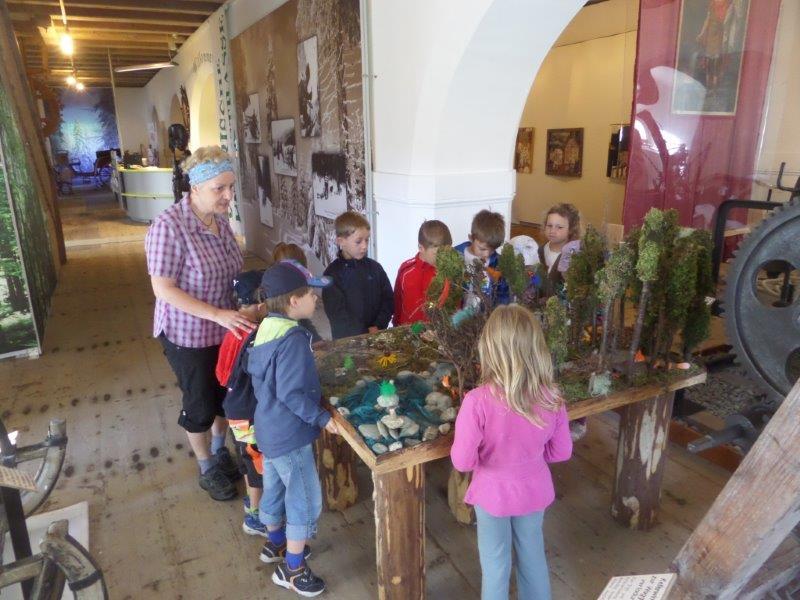 Kindergarten im Forstmuseum (4)