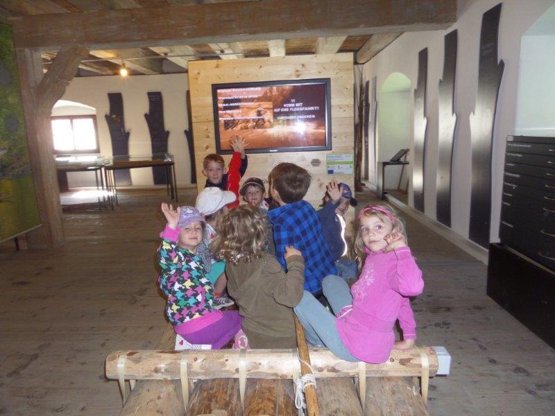 Kindergarten im Forstmuseum (7)