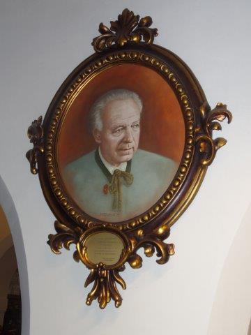 Feierstunde im Museum (34)