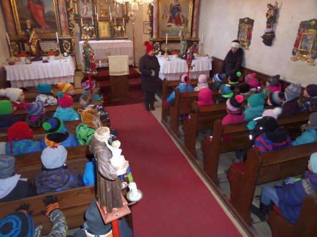 Kirchenführung (2)