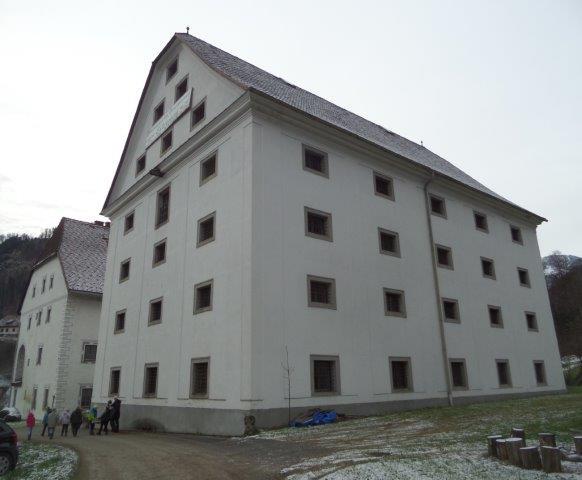 Rund ums Museum (2)