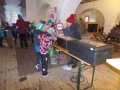 Feierstunde im Museum (2)