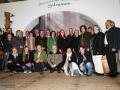 Gruppenbild Museum (1)